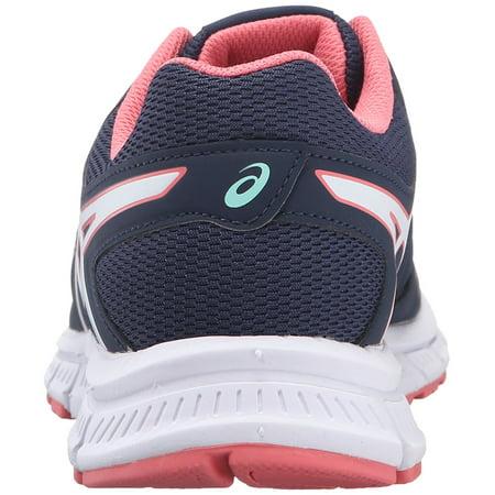 ASICS Women's Gel Craze TR 3 Cross Trainer Shoe, Dark NavyWhiteGuava, 11 M US
