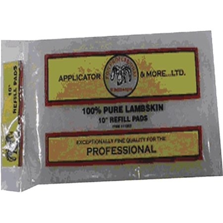 Lambskin Pad - 11002 10