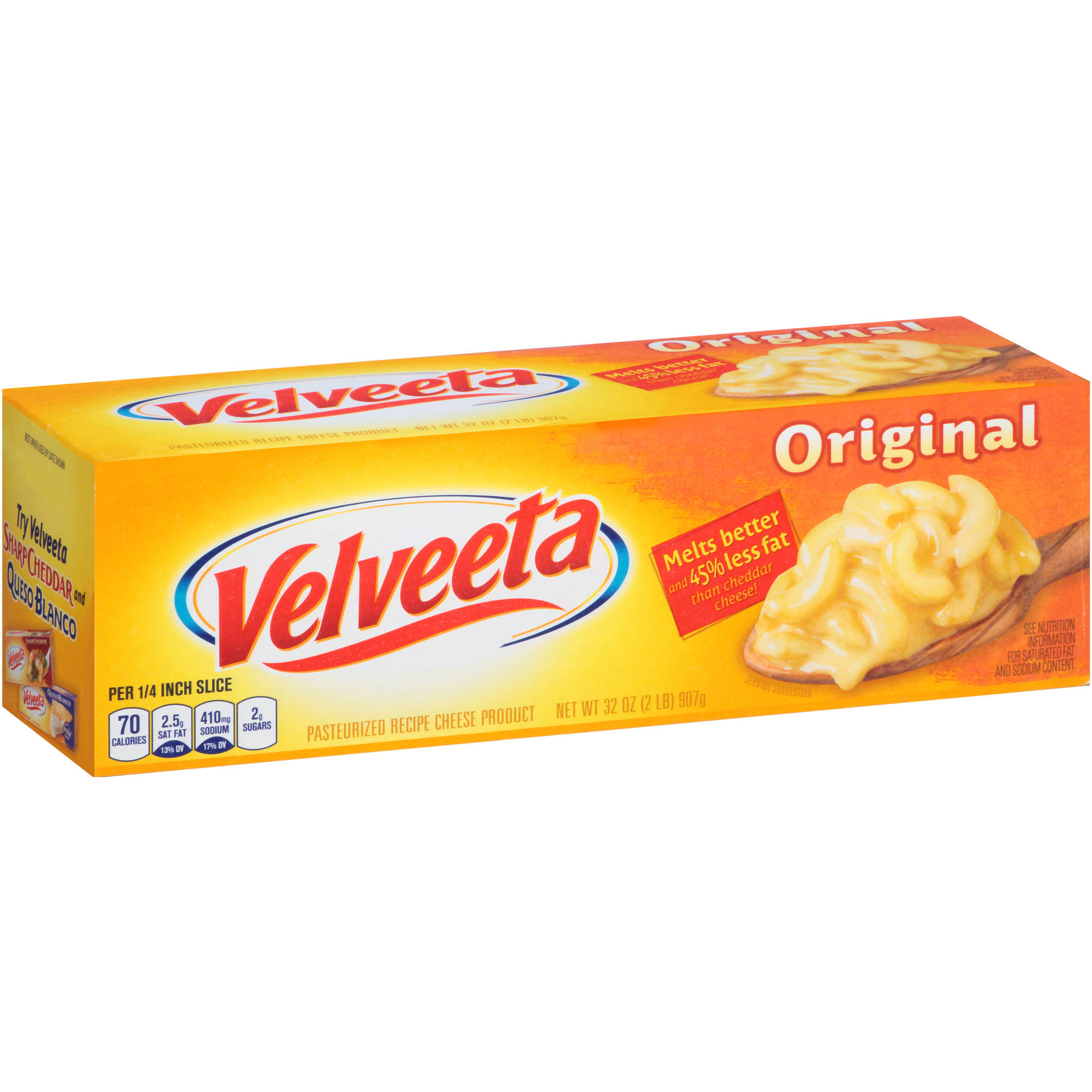 Kraft Velveeta Cheese, 32 oz