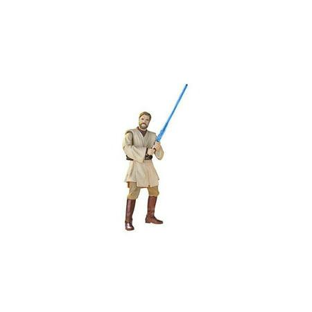 Star Wars Revenge of The Sith Obi-Wan Kenobi Action Figure