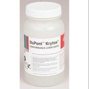 KRYTOX XHT-1000 Oven Lubricant Oil, XHT-1000, Bottle, 0.5kg