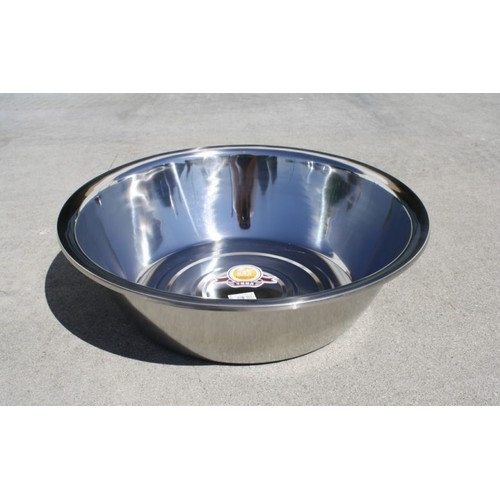 Concord Cookware Large Heavy Grade Bake Prep Mixing Bowl