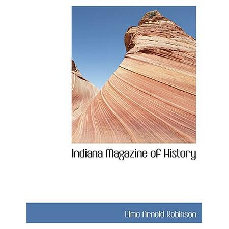 Indiana Magazine of History - 400 Magazine