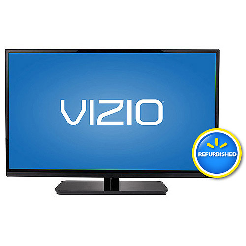 "VIZIO E320-A1 32"" 720p 60Hz Class LED HDTV, Refurbished"