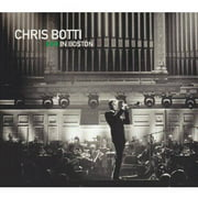 Chris Botti In Boston (Includes DVD)