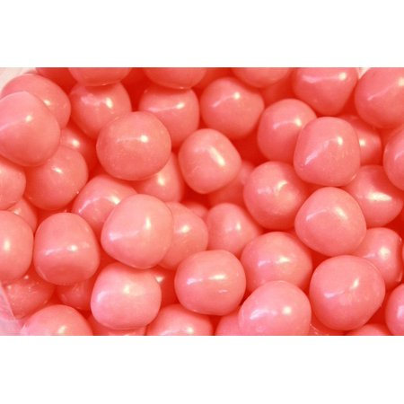 Fruit Sour Balls - BAYSIDE CANDY GRAPEFRUIT FRUIT SOURS CHEWY CANDY BALLS, 1LB
