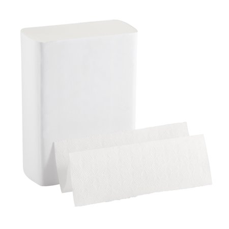 (Pacific Blue Ultra™ Big Fold Z® Premium Paper Towels (Previously Branded Big Fold Z®) by Georgia-Pacific GP PRO, White, 20887, 220 Paper Towels Per Pack, 10 Packs Per Case)
