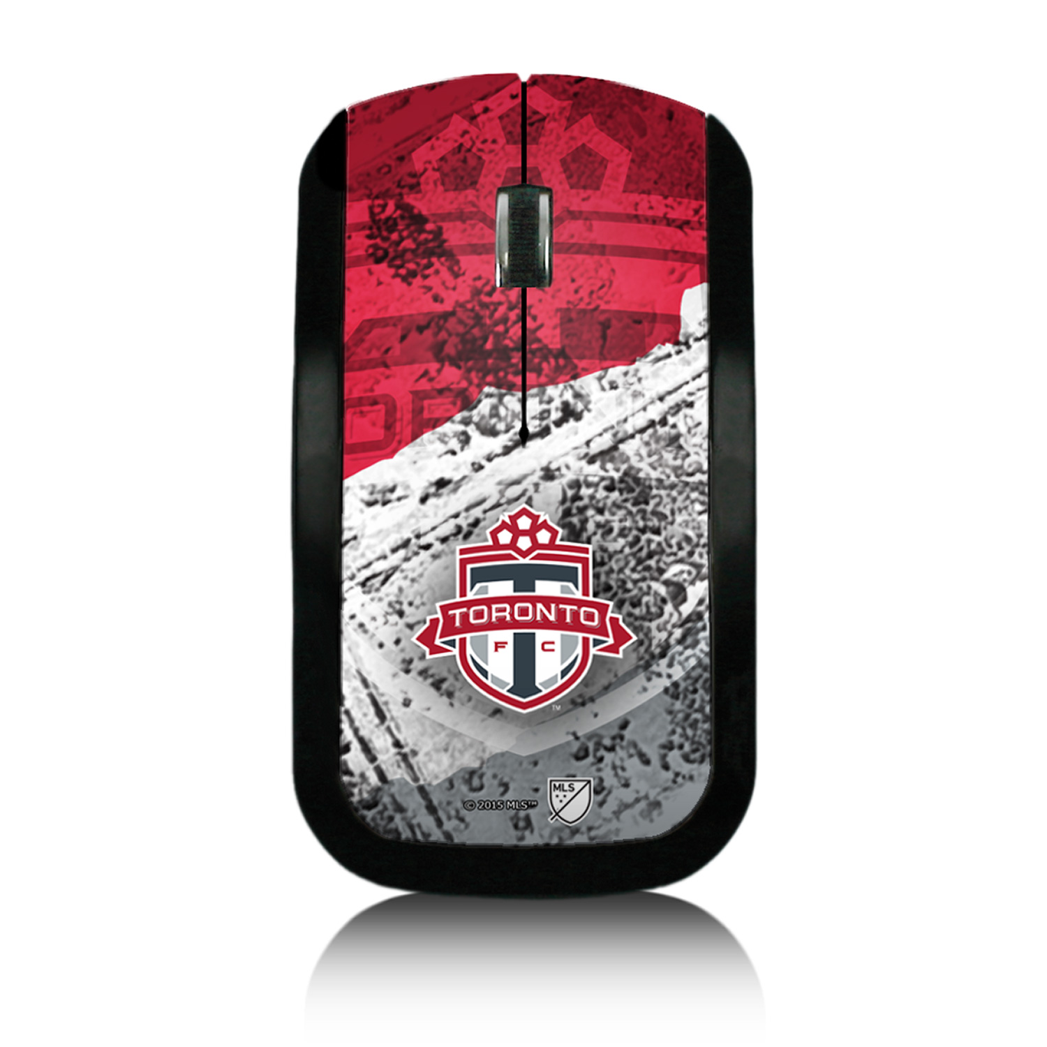 Toronto FC Wireless USB Mouse MLS