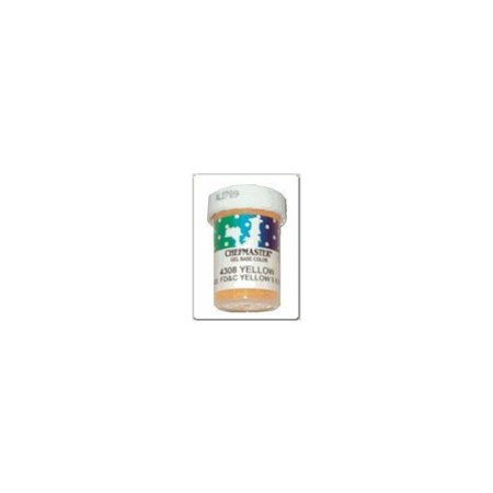 Chefmaster Powder Food Color 3 gr. Orange []](Make Halloween Orange Food Coloring)