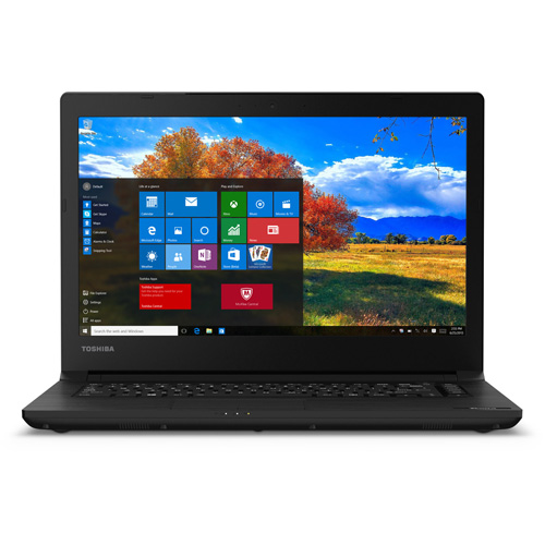 Toshiba Tecra C40-C1401 Notebook Playstation 461U-0P507H w  Pre-Installed Windows 7 Pro by Toshiba