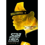 Star Trek The Next Generation: Season 5 by PARAMOUNT HOME VIDEO