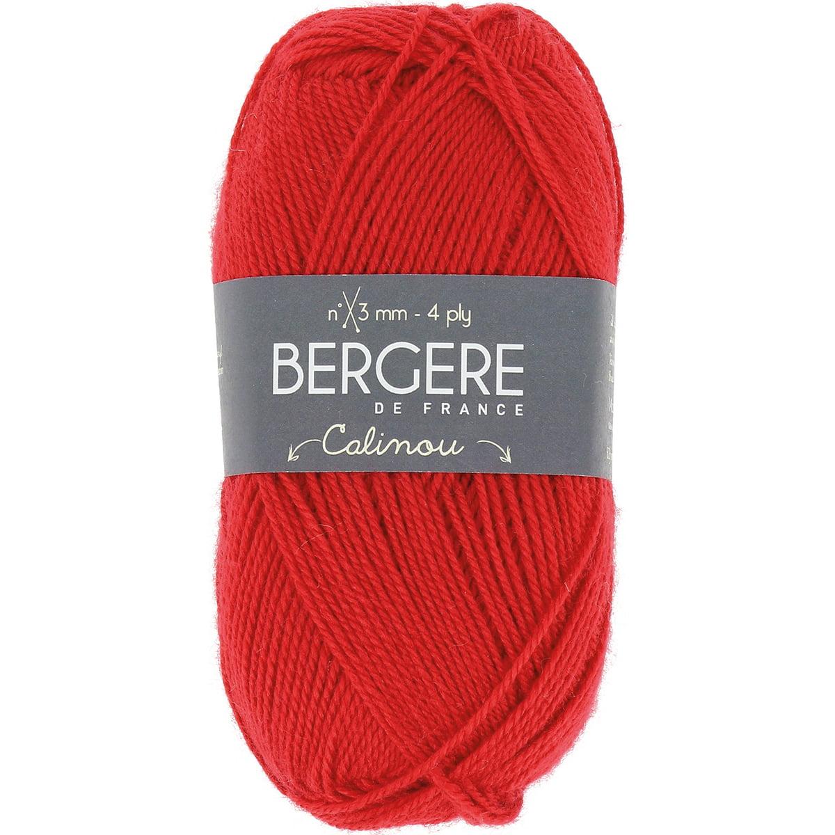 Bergere De France Calinou Yarn-Grenadine