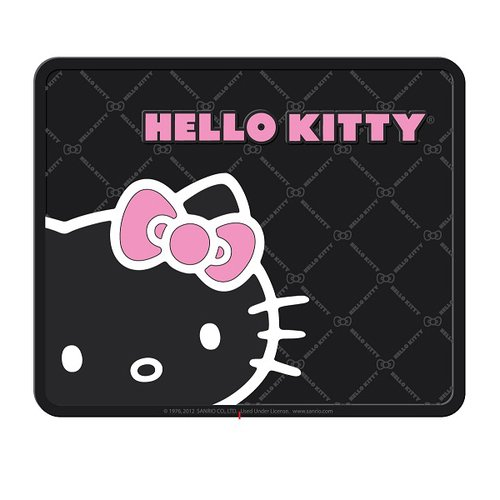 Hello Kitty Chain Link Rear-Utility Mat