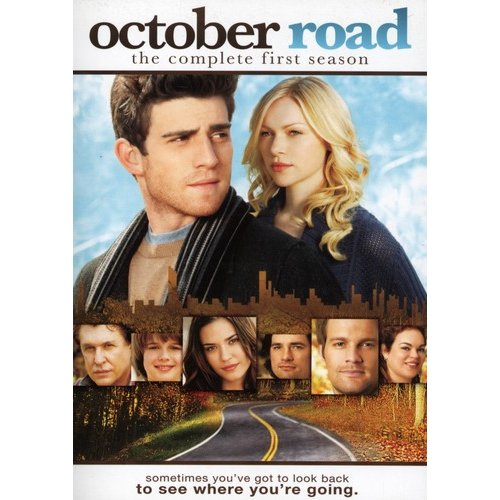October Road: The Complete First Season (Widescreen)