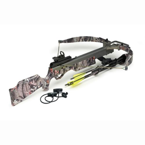 Excalibur Exocet Crossbow, 200 Lb