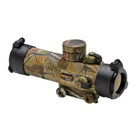 Camo Crossbow Scope - Apex Crossbow Red Dot 30MM Camo    AG8430C3