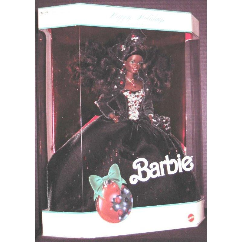 Barbie 1991 African American by
