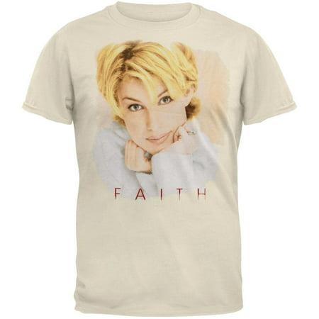 Faith Hill - Portrait T-Shirt