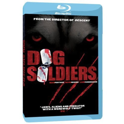 Dog Soldiers (Blu-ray) (Widescreen)