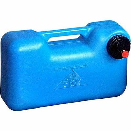 - Barker 5-Gallon Tote-Along (10887) RV Portable Waste Tank