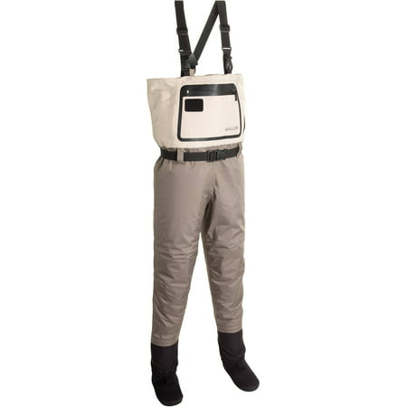 Guide Waders (Sweetwater Guide Convertible Stockingfoot Waders, 2XL by Allen)