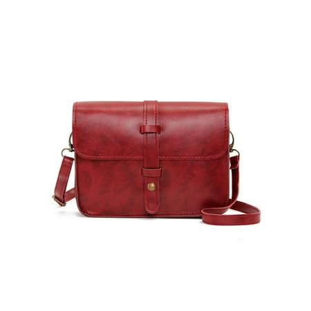 a5e6b27d1aa Meigar Women Mini Crossbody Bag