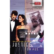 Justice for All - eBook