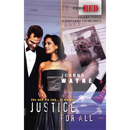 Justice Shipping Code (Justice for All - eBook)