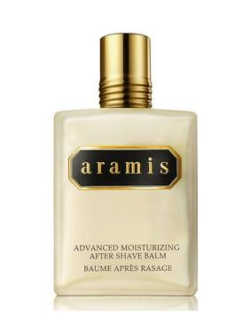 Aramis Advanced Moisturizing After Shave Balm for Men, 4.1 Oz