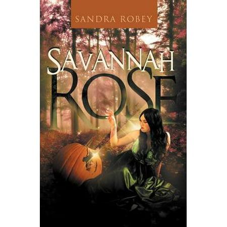 Savannah Rose - eBook -