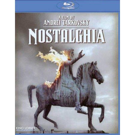 Nostalghia Blu-ray Disc | Walmart Canada
