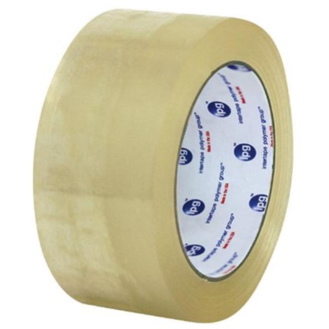 Intertape Polymer Group 761-F4105-05  Ca-24 7100 Clr 72Mmx100M Ipg Hot Mlt Ctn Seal
