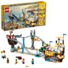 LEGO 31084 Creator Pirate Roller Coaster 923-Piece Deals