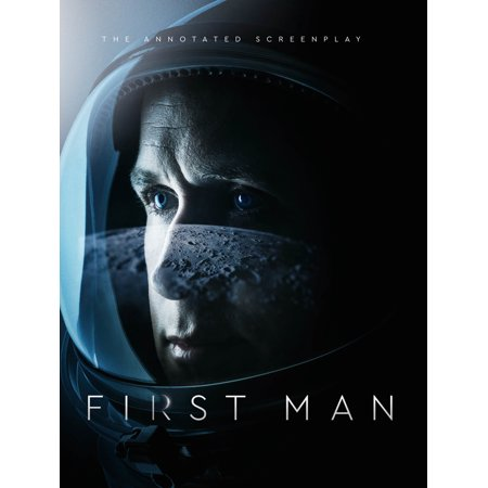 First Man - The Annotated - First Map