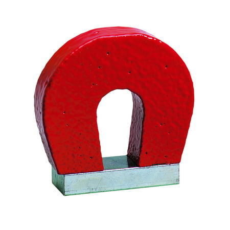 General Tools 370 1 Horseshoe Power Alnico Magnets  2 Pound Pull