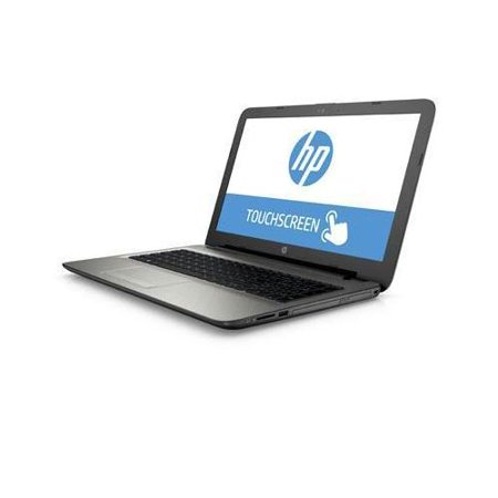 "HP 15-ac100 15-ac120nr 15.6"" Touchscreen Notebook Intel Core i3 i3-5005U Dual-core (2 Core) 2 GHz Turbo... by"