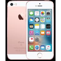 Refurbished iPhone SE 64GB Rose Gold Unlocked