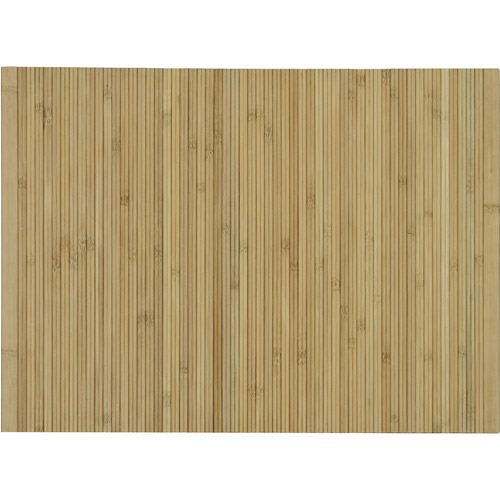 Canopy Bamboo Placemat, Light