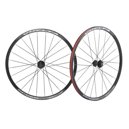 Speed One Pro 700c Alloy Handbuilt Clichner 11sp Road Wheelset, Disc Brake (Best Alloy Wheelset 2019)