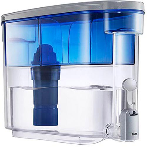 PUR 18 Cup Water Filter Dispenser  DS-1800Z