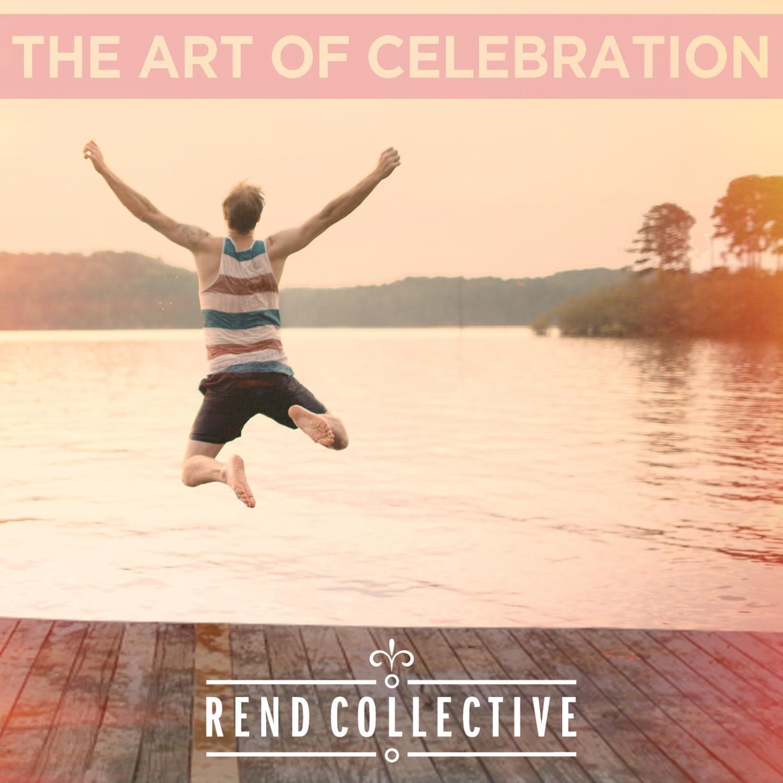 The Art of Celebration (Audiobook)