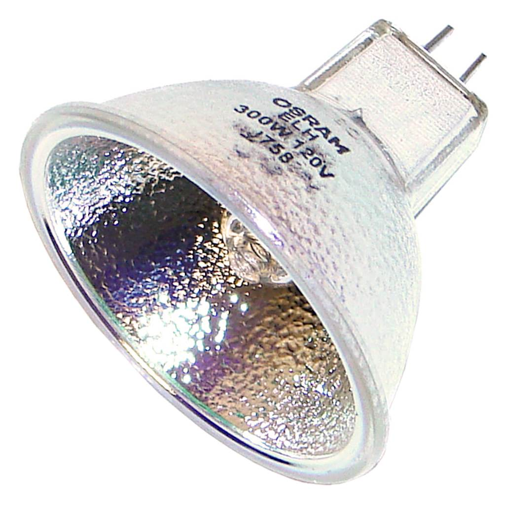 Sylvania 54776 - ELH Projector Light Bulb
