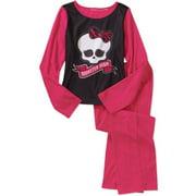 Girls' 2 Piece Pajama Set