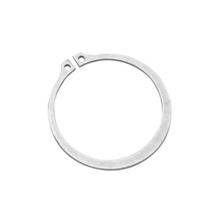 Cequent P9086-00 Snap Ring for Weld-On Retaining Ring Top Wind Swivel Jack
