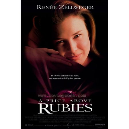 Posterazzi MOVIF5313 A Price Above Rubies Movie Poster - 27 x 40 in. - image 1 de 1