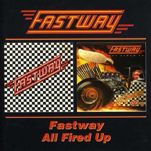 Fastway / All Fired Up (Rmst)
