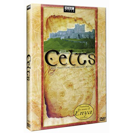 The Celts: Rich Traditions and Ancient Myths (DVD)](Halloween Traditions Bbc)
