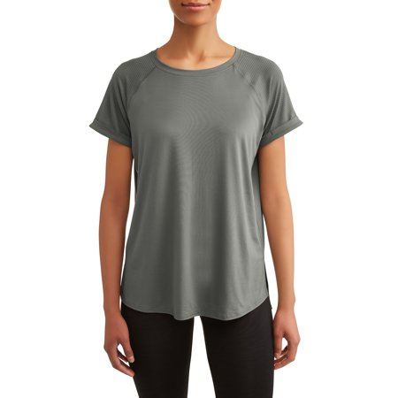 Women's Athletic Tunic Tee