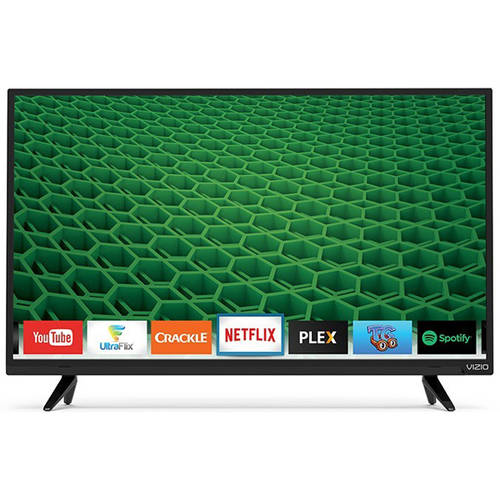 "Refurbished VIZIO 43"" Class FHD (1080P) Smart LED TV (D43-D1)"