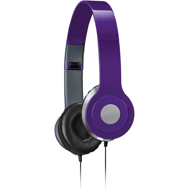 iLive iAH54 DJ Headphones by iLive